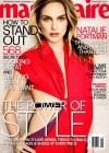 Natalie Portman: Marie Claire -02