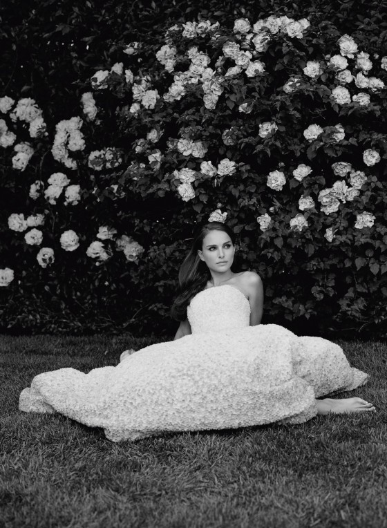 Natalie Portman – Miss Dior Perfume 2013 -02