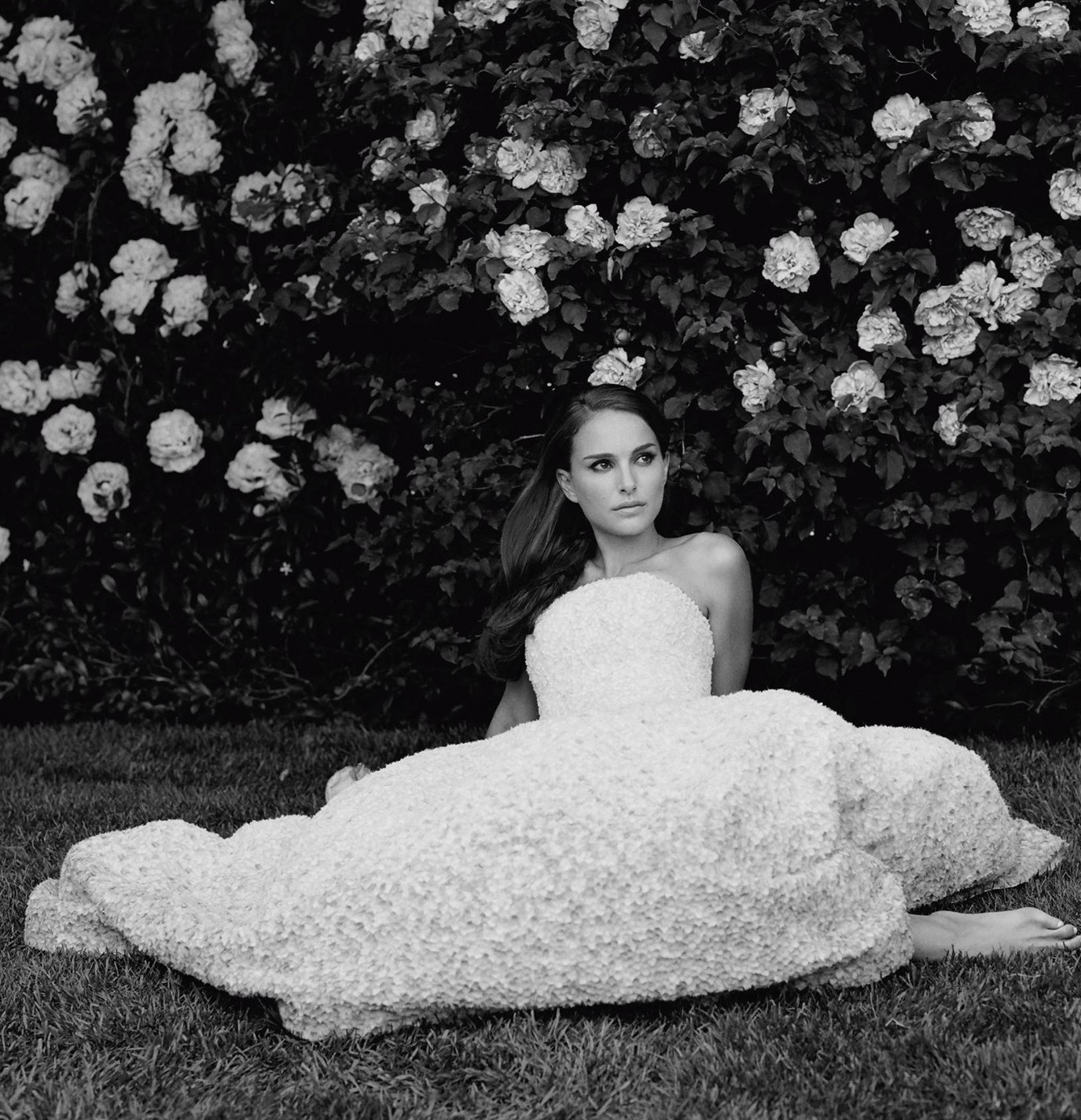Natalie Portman Miss