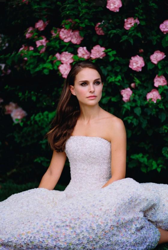 Natalie Portman – Miss Dior Perfume 2013 -04