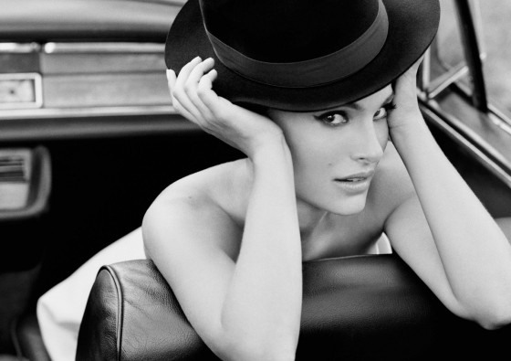 Natalie Portman – Miss Dior Perfume 2013 -07