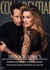Natascha McElhone - Los Angeles Confidential Magazine (Sept 2012)