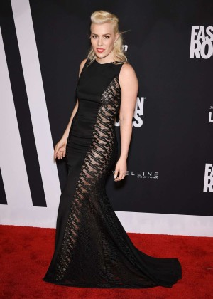 Natasha Bedingfield - Fashion Rocks 2014 at the Barclays Center in NY