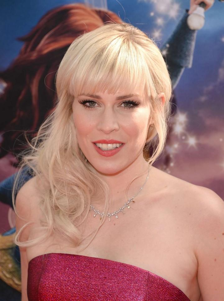 Natasha Bedingfield: The Pirate Fairy Premiere -03