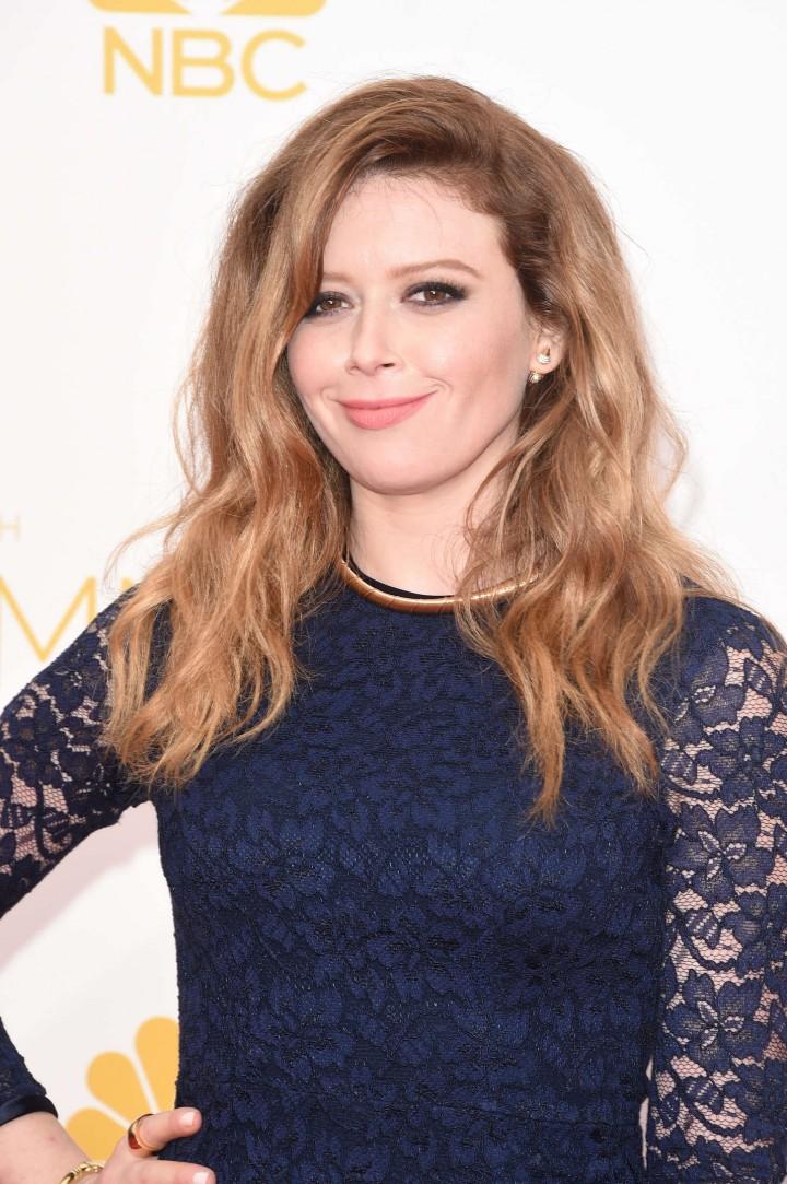 Natasha Lyonne – 66th annual Primetime Emmy Awards in LA