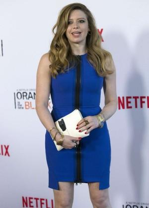 "Natasha Lyonne - ""Orange Is The New Black"" LA Screening"