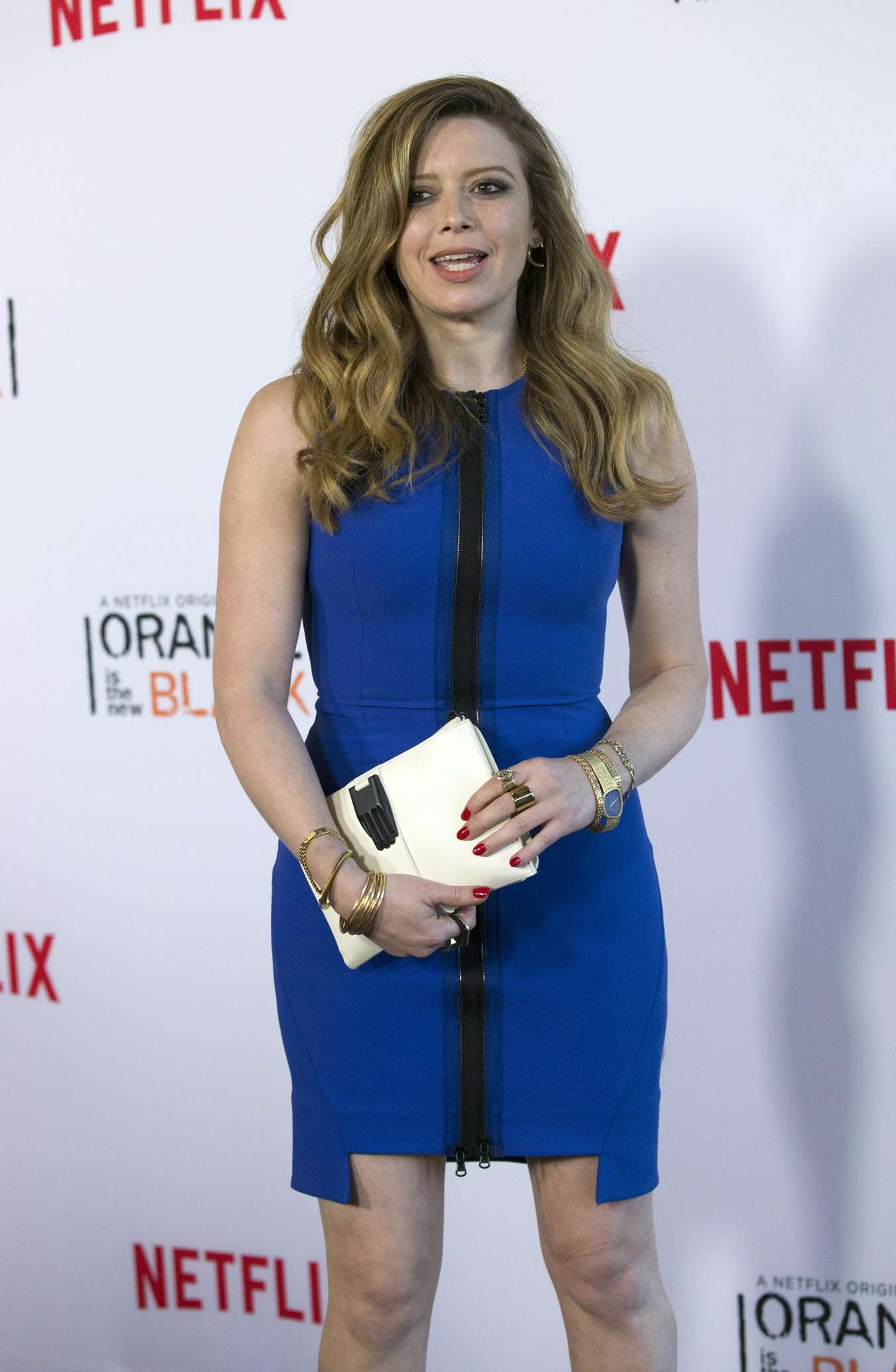"Natasha Lyonne - ""Orange Is The New Black"" LA Screening"