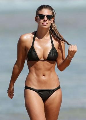Natasha Oakley Bikini Photos: 2014 Sydney -06
