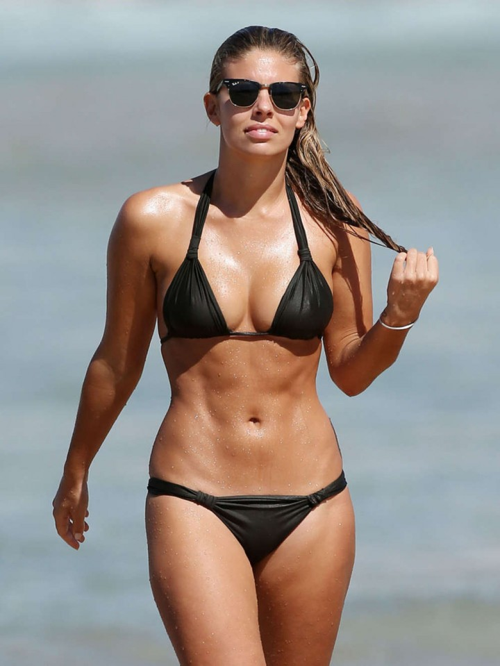 Natasha Oakley Bikini Photos  2014 Sydney -06Natasha Oakley Hot