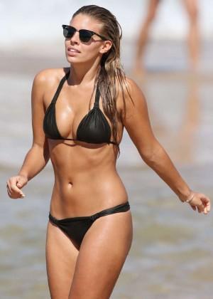 Natasha Oakley Bikini Photos: 2014 Sydney -10