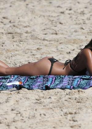 Natasha Oakley Bikini Photos: 2014 Sydney -12