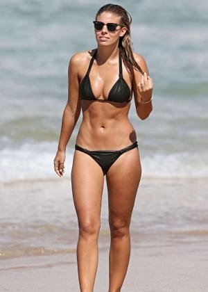 Natasha Oakley Bikini Photos: 2014 Sydney -14