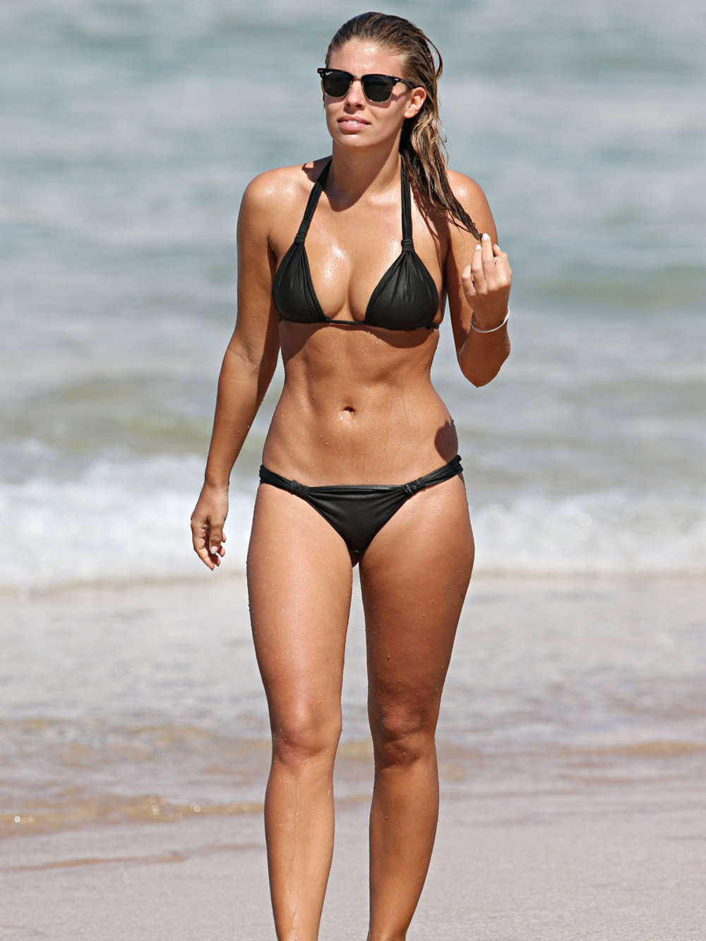 Natasha Oakley Bikini Photos  2014 Sydney -14 - Full SizeNatasha Oakley Hot