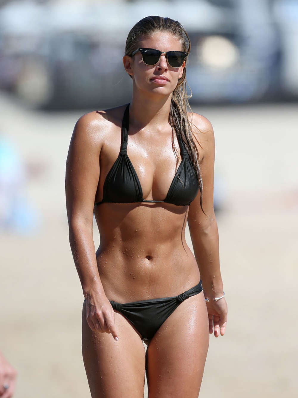 Natasha Oakley Bikini Photos  2014 Sydney -15 - Full SizeNatasha Oakley Hot