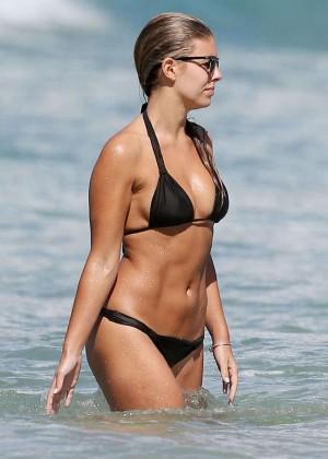 Natasha Oakley Bikini Photos: 2014 Sydney -19