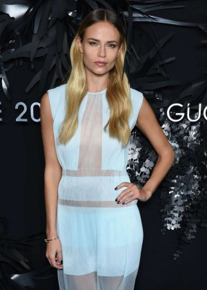 Natasha Poly - 2014 Hugo Boss Prize in New York