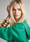 Natasha Poly: Vogue China 2014 -08