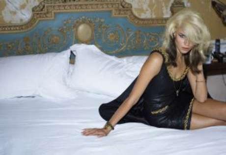 Natasha Poly - Vogue Turkey Magazine (October 2014)
