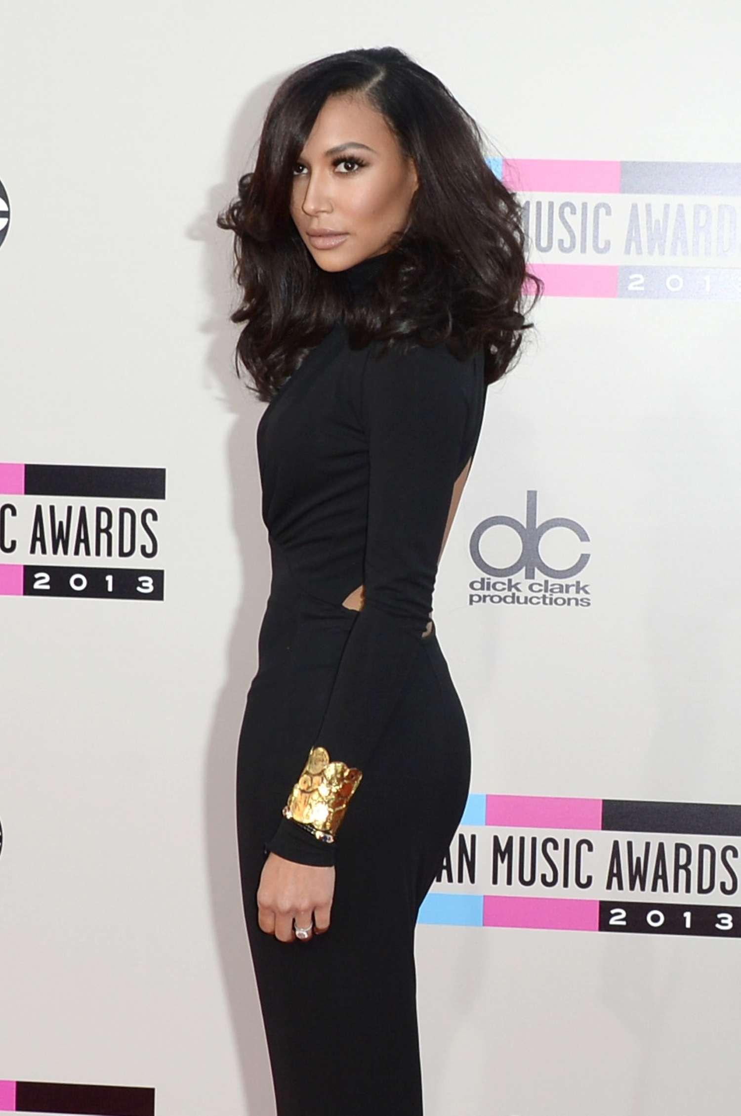 Naya Rivera: 2013 American Music Awards -14