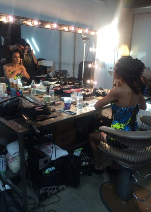 Naya Rivera: Cosmopolitan Latinas -03