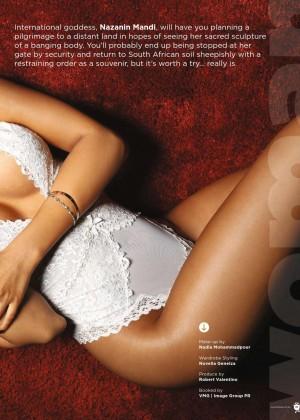 Nazanin Mandi: Maxim South Africa -03
