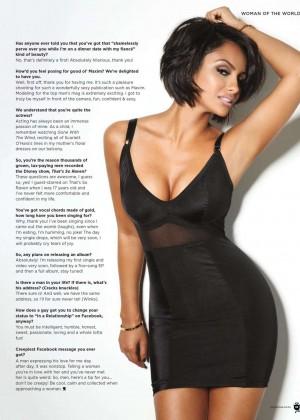 Nazanin Mandi: Maxim South Africa -04