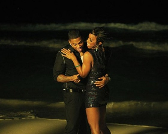 gone by kelly rowland and nelly relationship