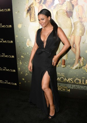 Nia Long: The Single Moms Club Premiere -03