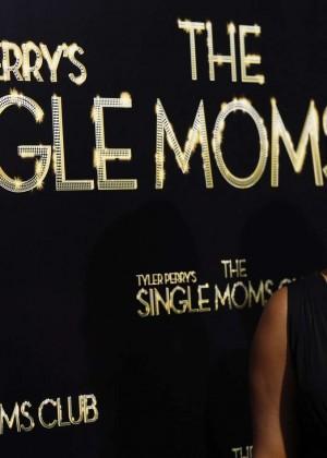 Nia Long: The Single Moms Club Premiere -05