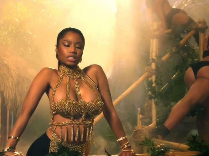 Nicki Minaj  The Pinkprint Deluxe EditionExplicit