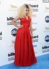 Nicki Minaj at the 2013 Billboard Music Awards -04