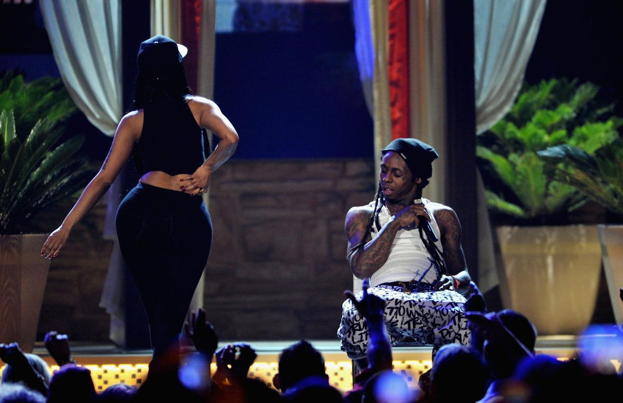 Nicki Minaj 2013 : Nicki Minaj at the 2013 Billboard Music Awards -07