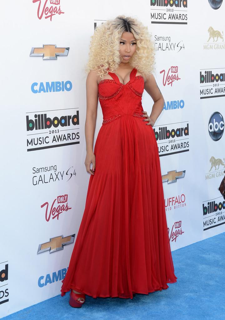 Nicki Minaj 2013 : Nicki Minaj at the 2013 Billboard Music Awards -13