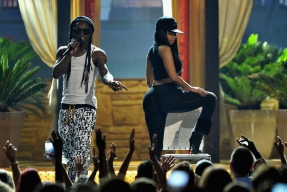 Nicki Minaj 2013 : Nicki Minaj at the 2013 Billboard Music Awards -15