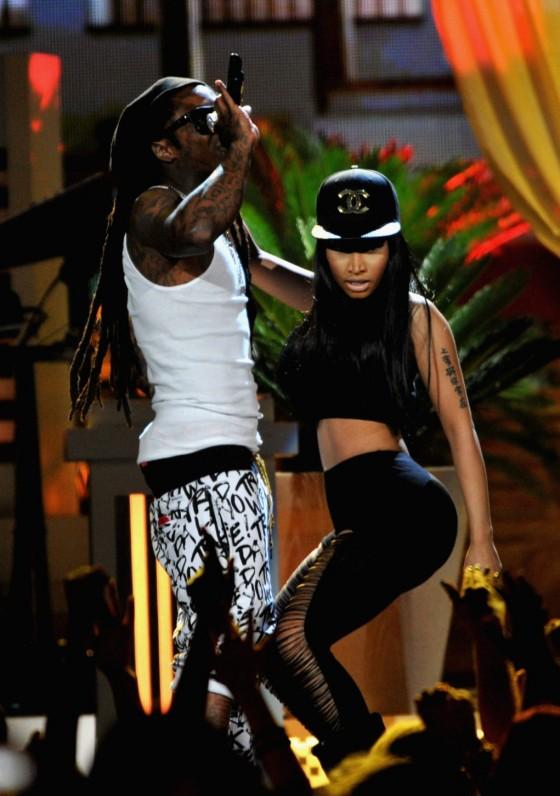 Nicki Minaj 2013 : Nicki Minaj at the 2013 Billboard Music Awards -19