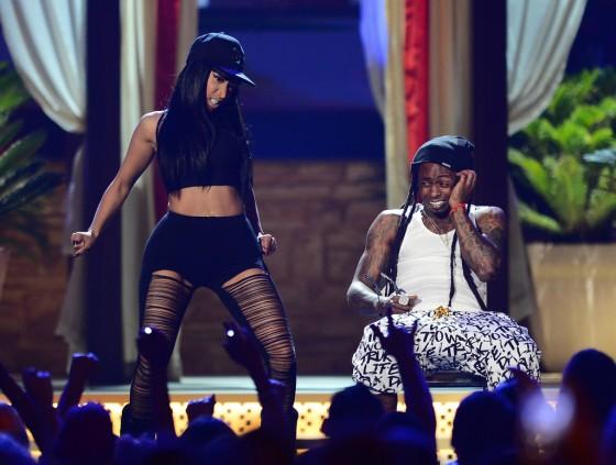 Nicki Minaj 2013 : Nicki Minaj at the 2013 Billboard Music Awards -26