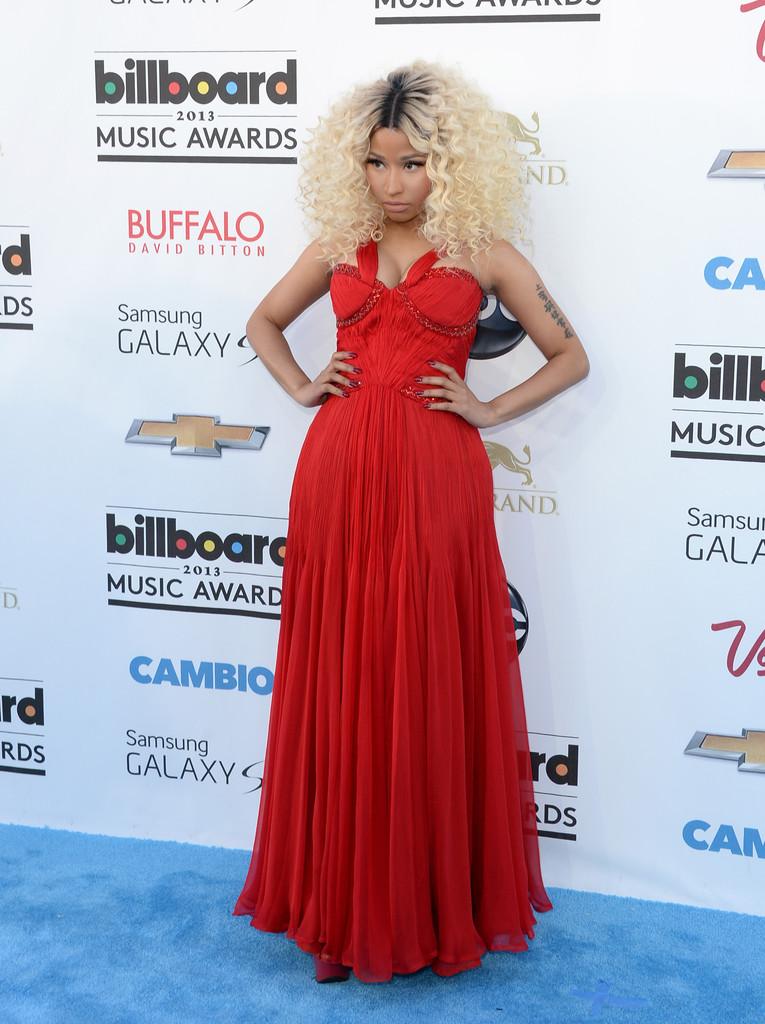 Nicki Minaj 2013 : Nicki Minaj at the 2013 Billboard Music Awards -40