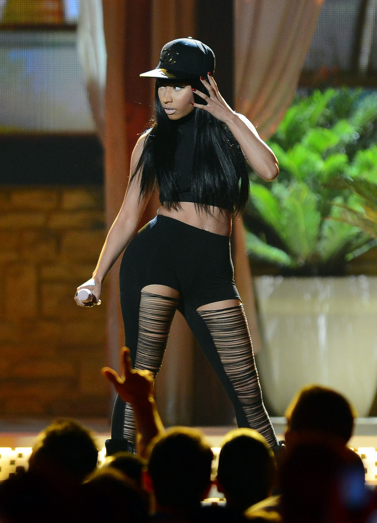Nicki Minaj 2013 : Nicki Minaj at the 2013 Billboard Music Awards -41