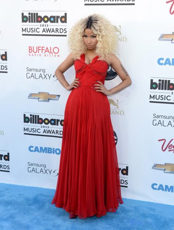 Nicki Minaj 2013 : Nicki Minaj at the 2013 Billboard Music Awards -42