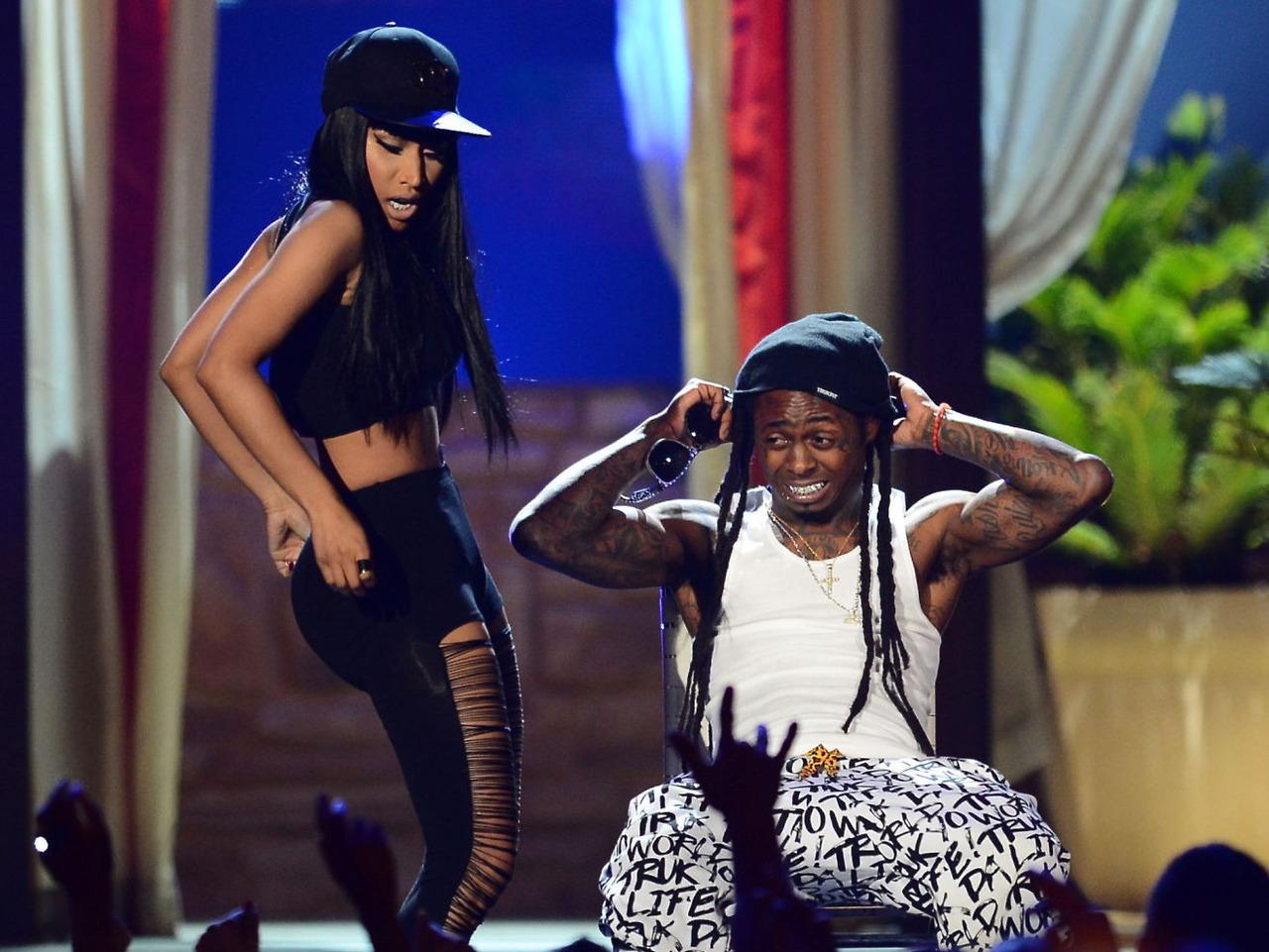 Nicki Minaj 2013 : Nicki Minaj at the 2013 Billboard Music Awards -46