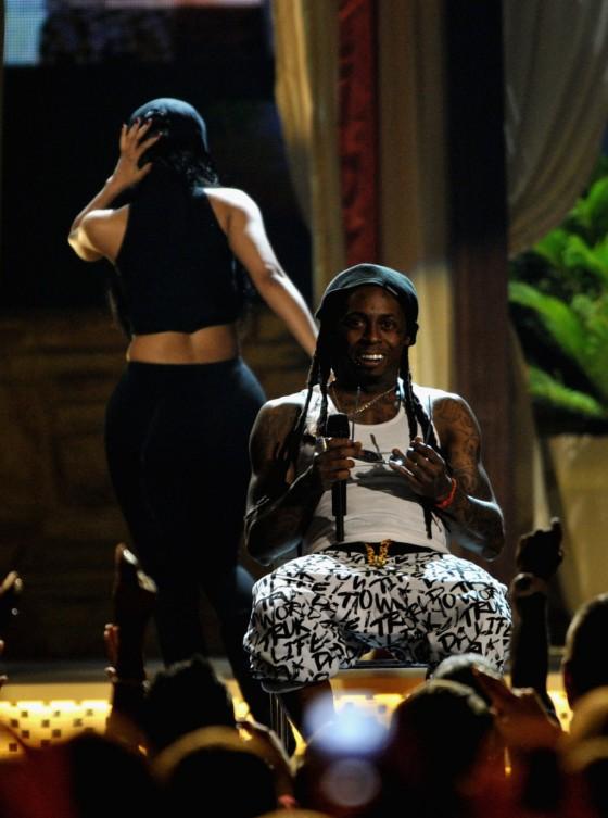 Nicki Minaj 2013 : Nicki Minaj at the 2013 Billboard Music Awards -47
