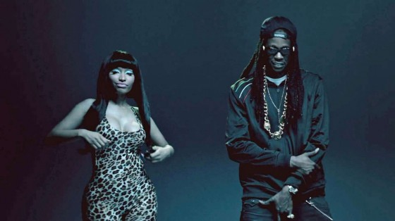 Nicki Minaj – Beez in the Trap-29