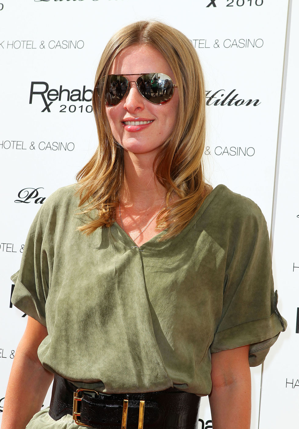 Nicky Hilton 2010 : nicky-hilton-leggy-candids-at-the-ultimate-daytime-pool-party-in-las-vegas-06
