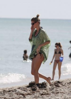 Nicky Hilton bikini photos 2014-17