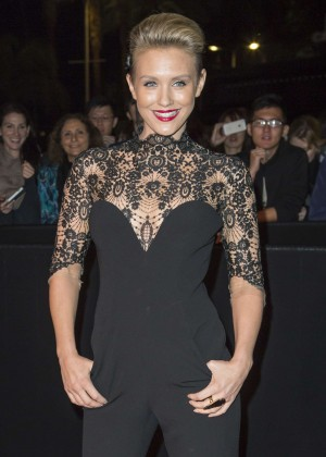 Nicky Whelan - 2014 MIPCOM Opening Party -06
