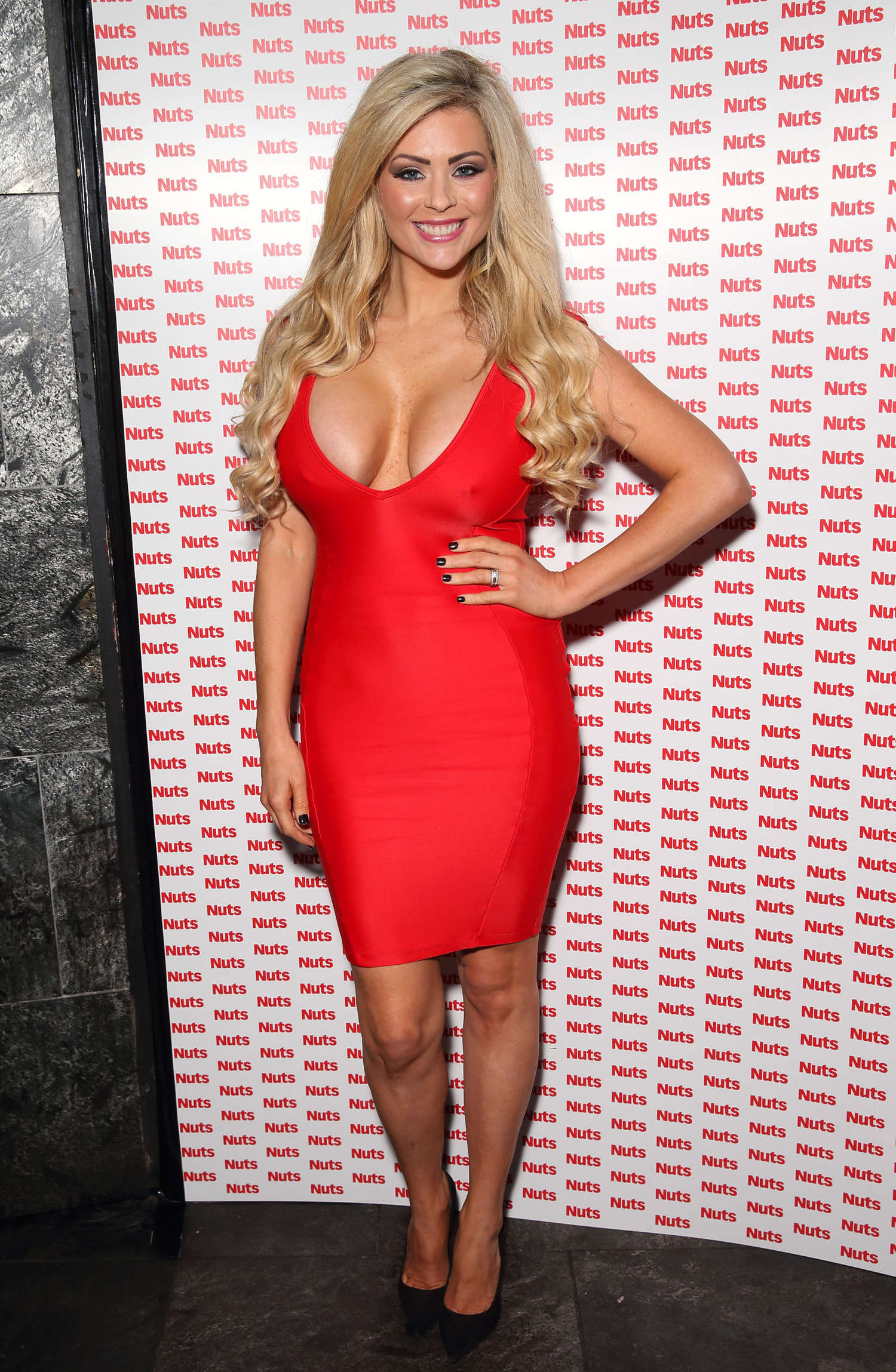 Nicola Mclean: Nuts 10th Anniversary Celebration -02 ...