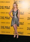 Nicola Peltz: The Wolf Of Wall Street premiere -06