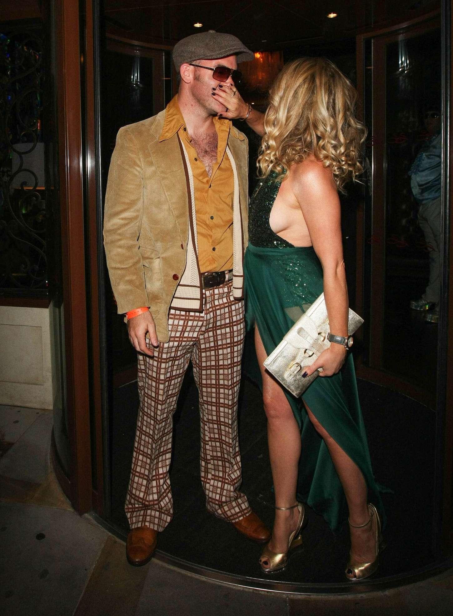 Nicola Stapleton Nude Photos 51