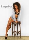 Nicole Beharie Photos: Esquire 2013 -02