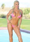 Nicole Coco Austin Hot Bikini Photos -11
